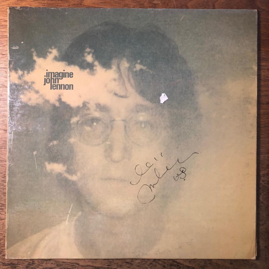John Lennon Imagine Album