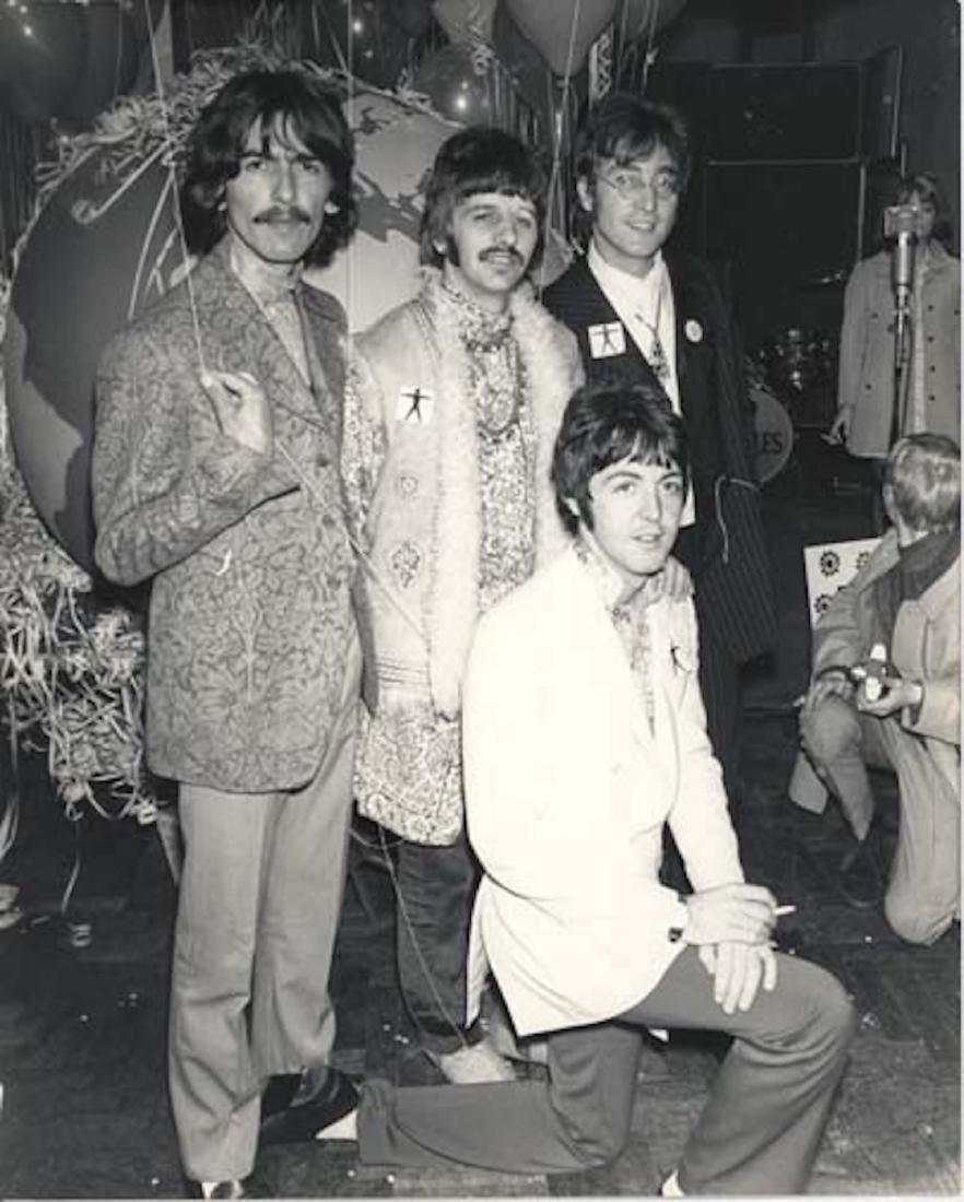 Beatles Early
