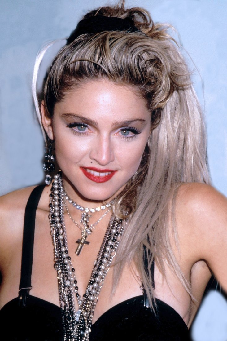 Madonna Young