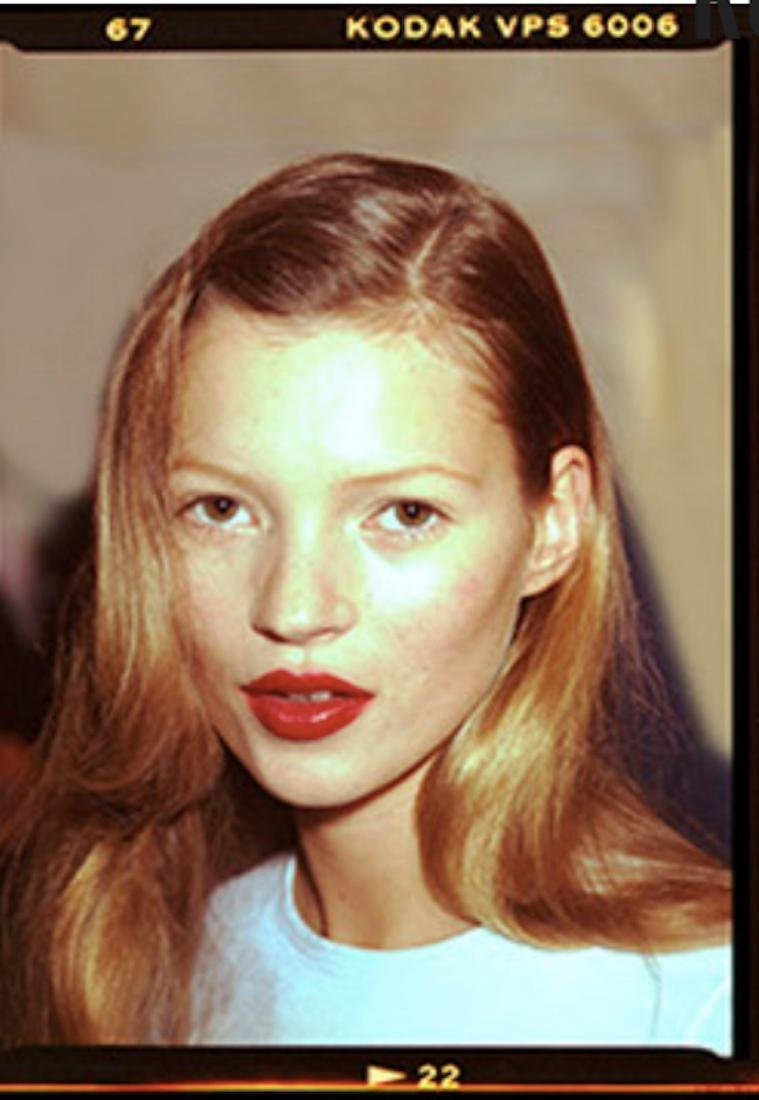 Kate Moss Proof