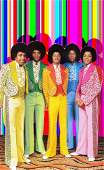 Jackson Five Pop Art