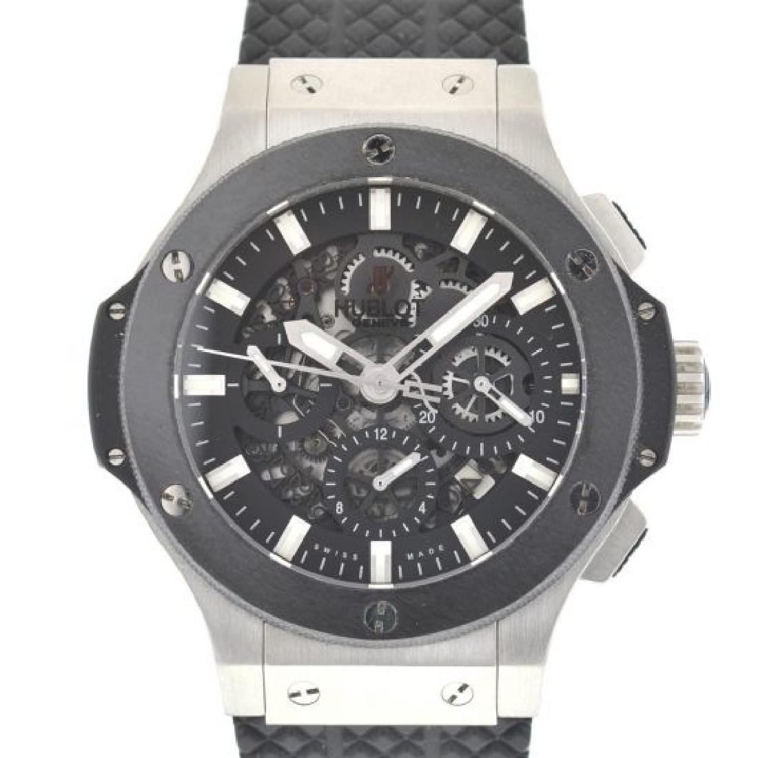 Hublot Big Bang Aero Bang Watch