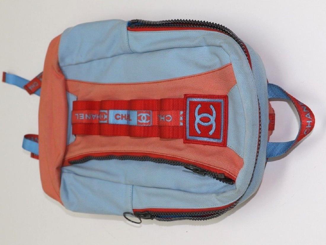 CHANEL Backpack Bag - 3