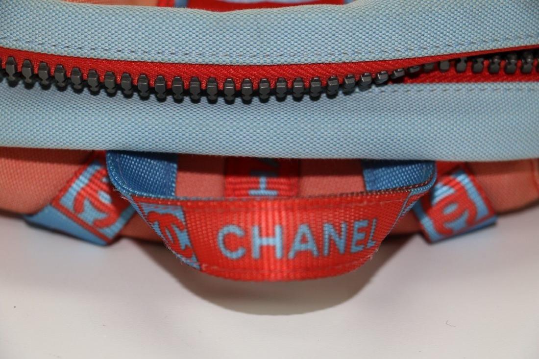 CHANEL Backpack Bag - 4