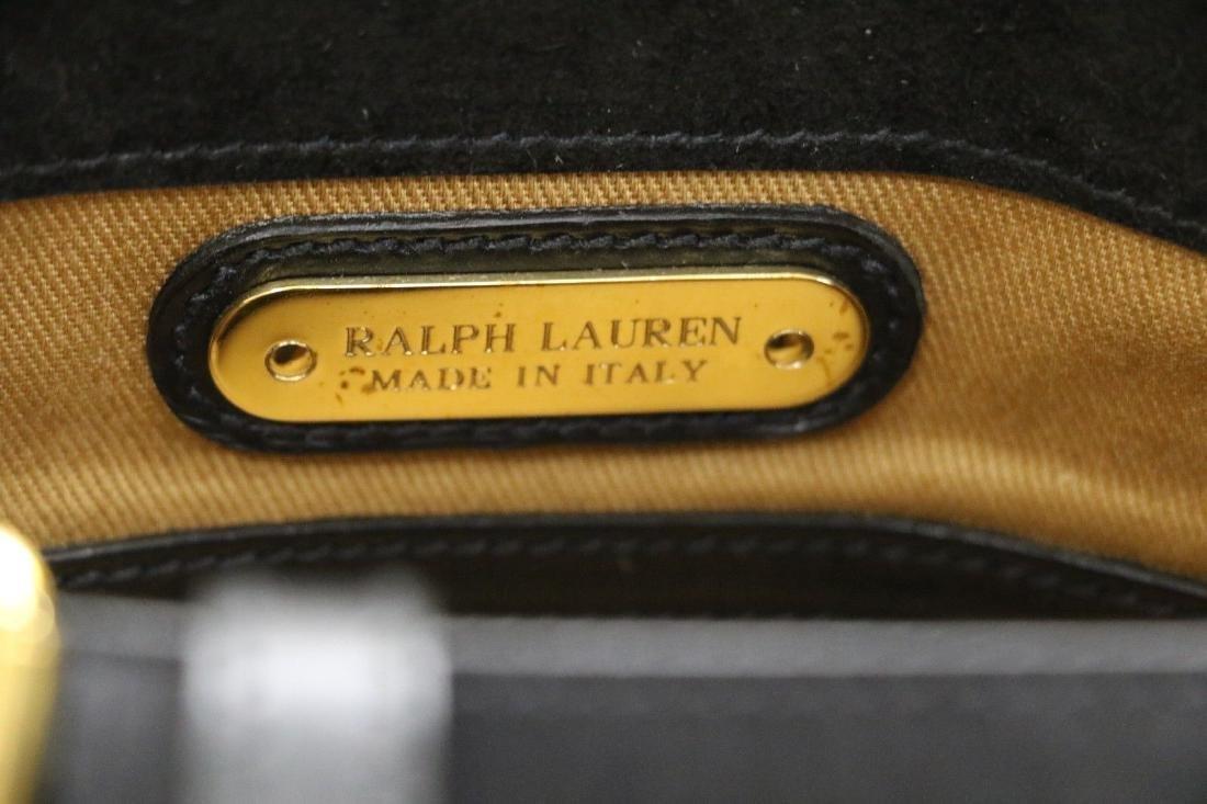 Lauren Tartan Weekender Bag - 4