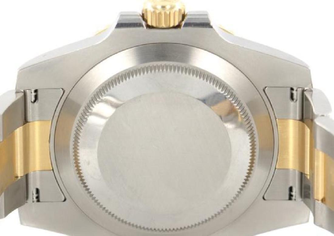 Rolex Submariner  Watch - 10