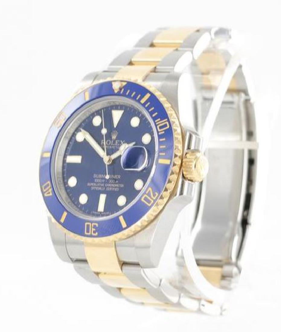 Rolex Submariner  Watch - 2