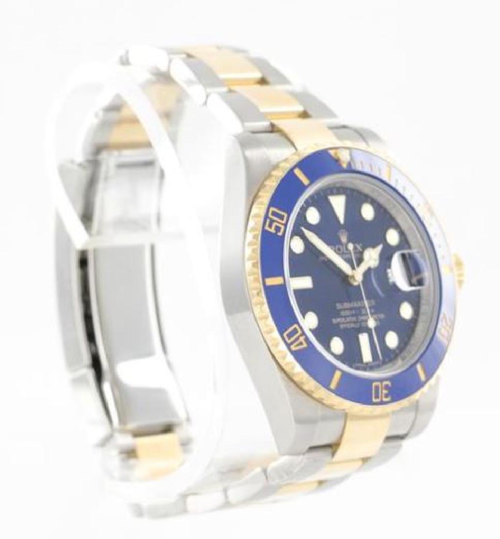 Rolex Submariner  Watch - 3