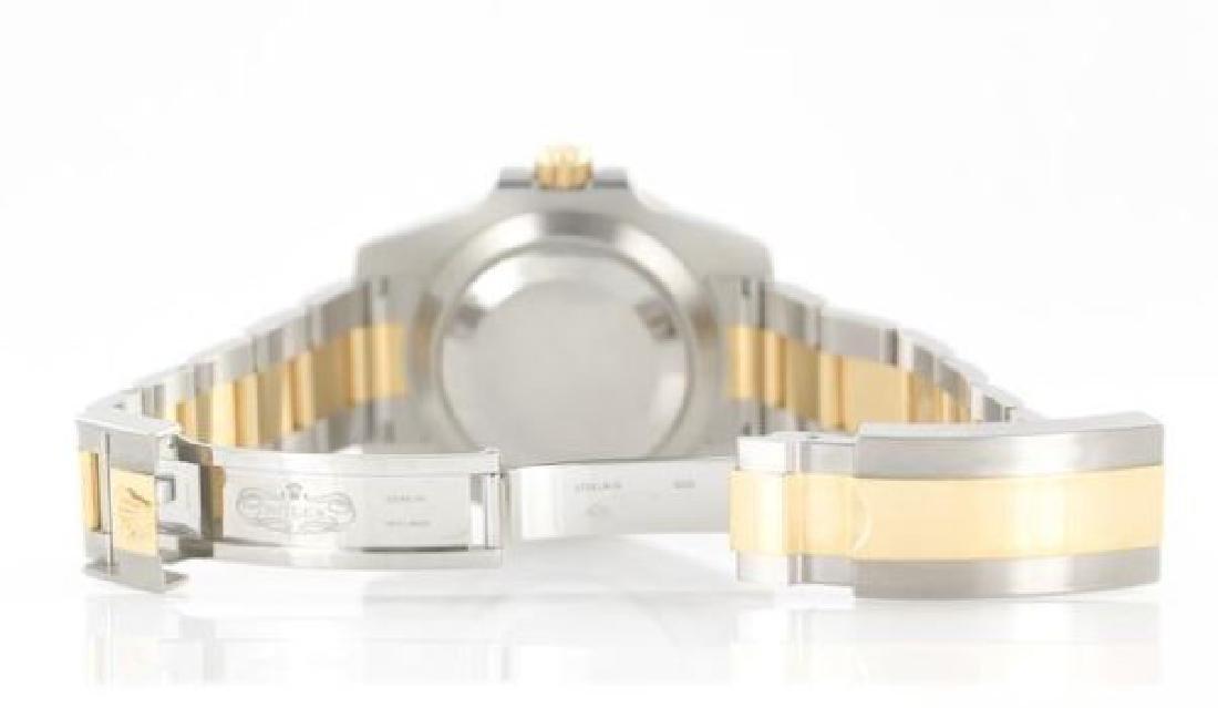 Rolex Submariner  Watch - 4