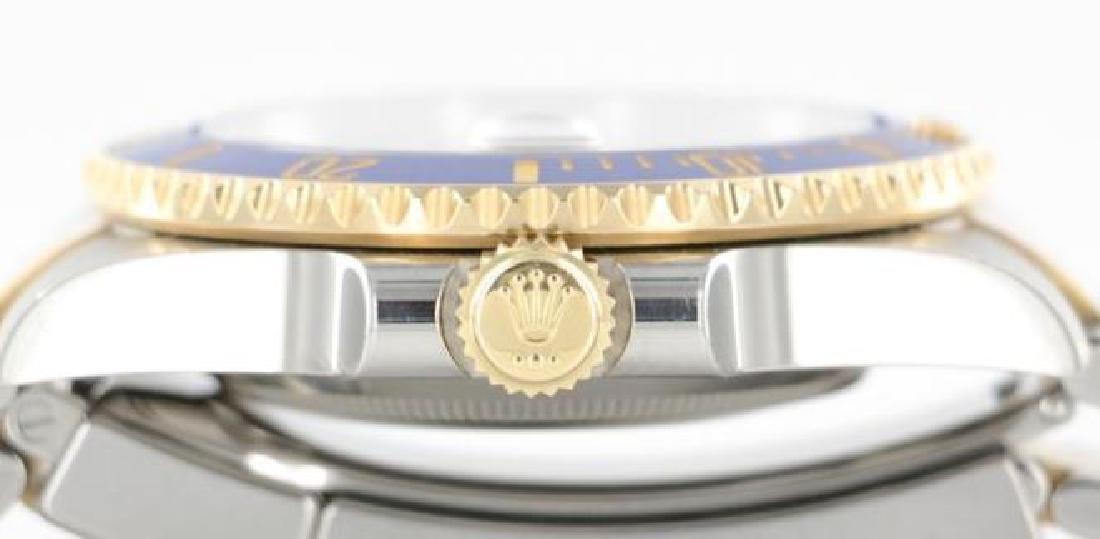 Rolex Submariner  Watch - 9