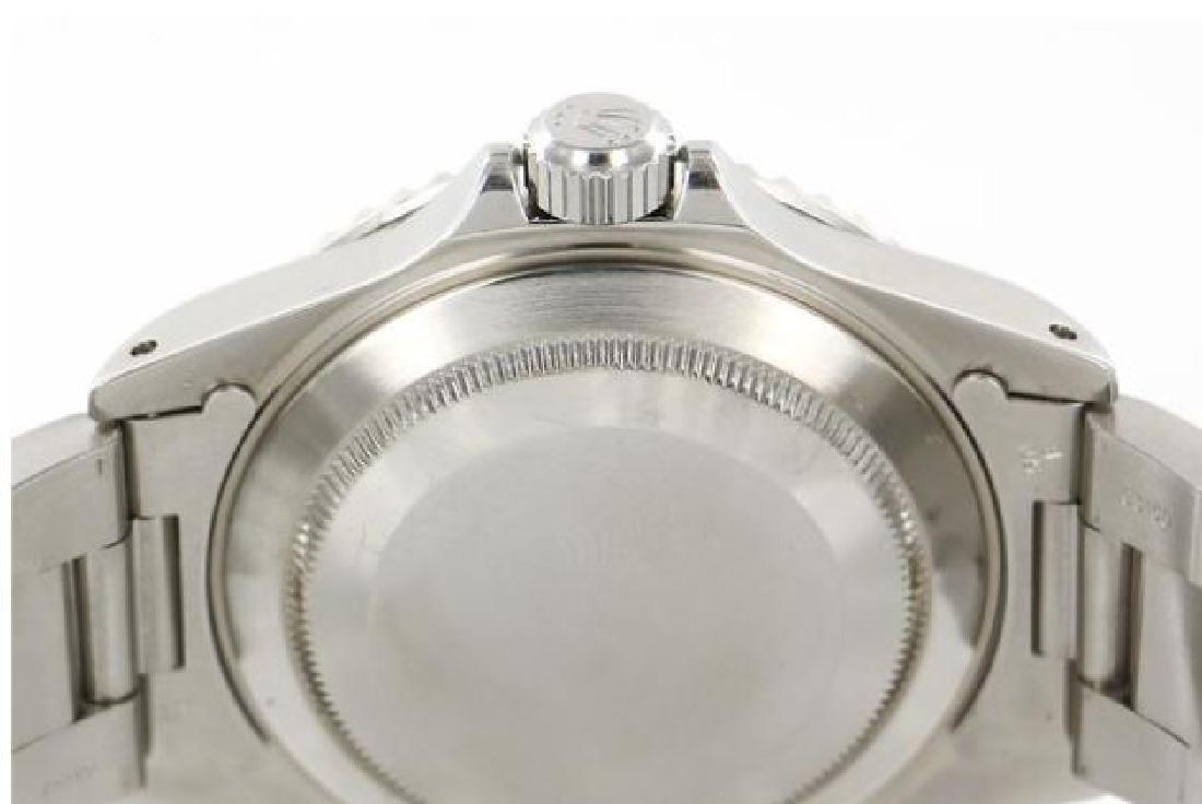 Rolex Submariner Watch - 8