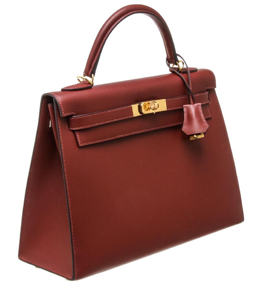 Hermes  Kelly 32cm Bag