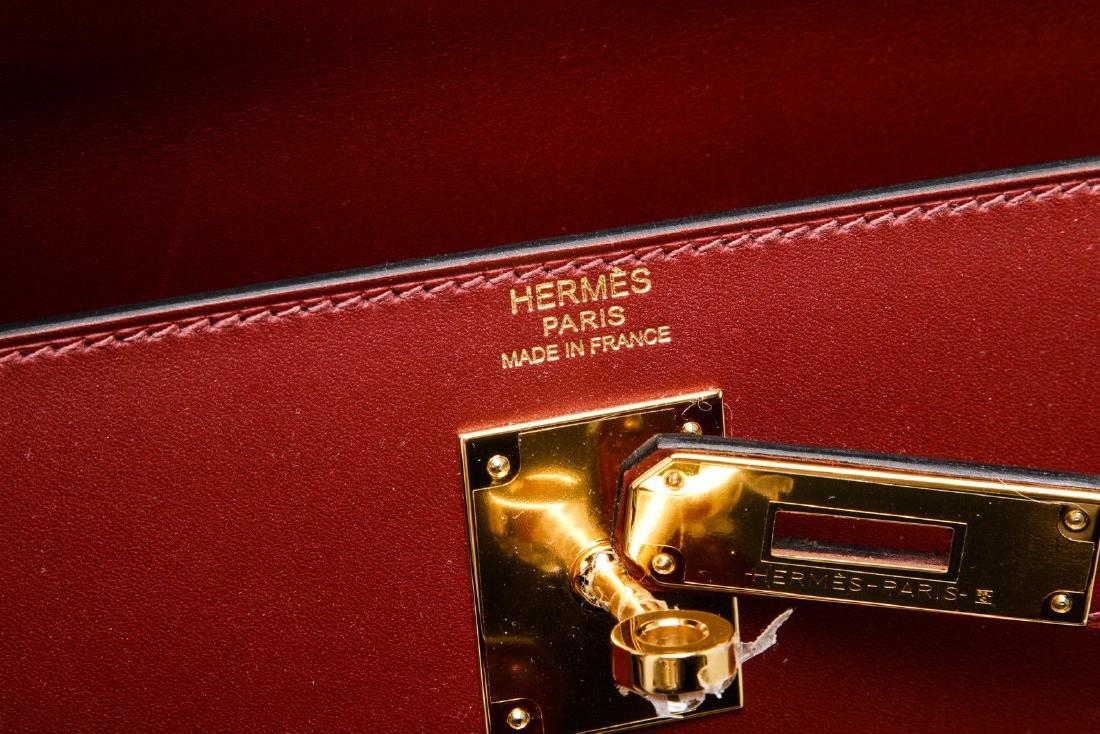 Hermes  Kelly 32cm Bag - 6