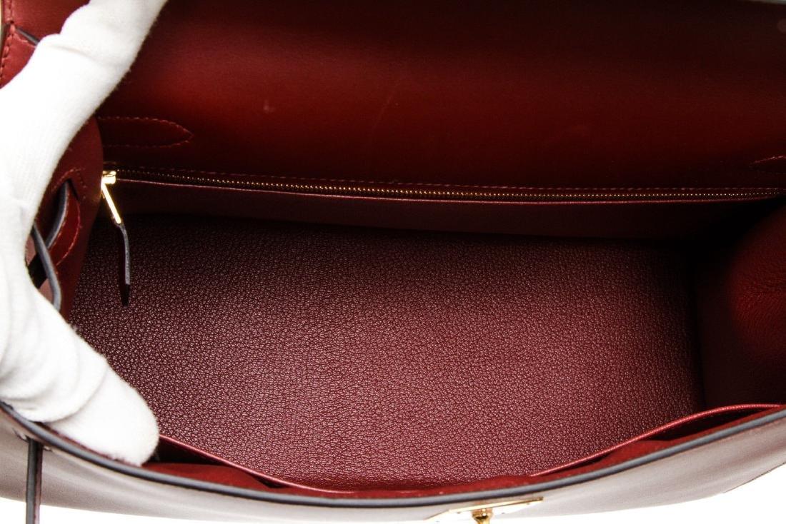 Hermes  Kelly 32cm Bag - 7