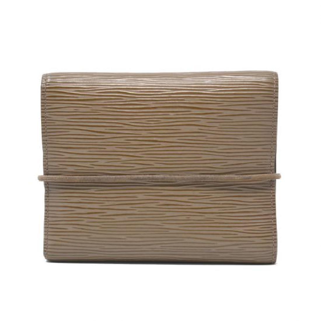Louis Vuitton  Epi Leather Wallet - 2