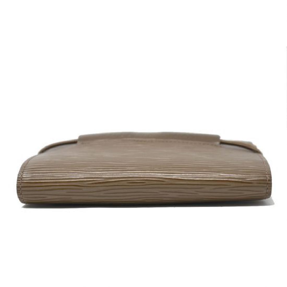 Louis Vuitton  Epi Leather Wallet - 5