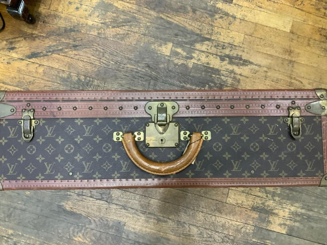 Louis Vuitton Trunk - 5