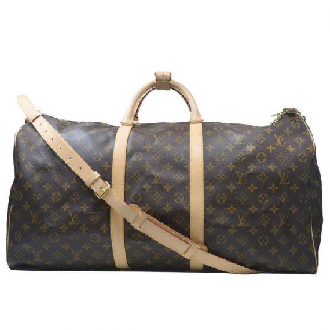 624bdf240b97 Louis Vuitton Keepall 60