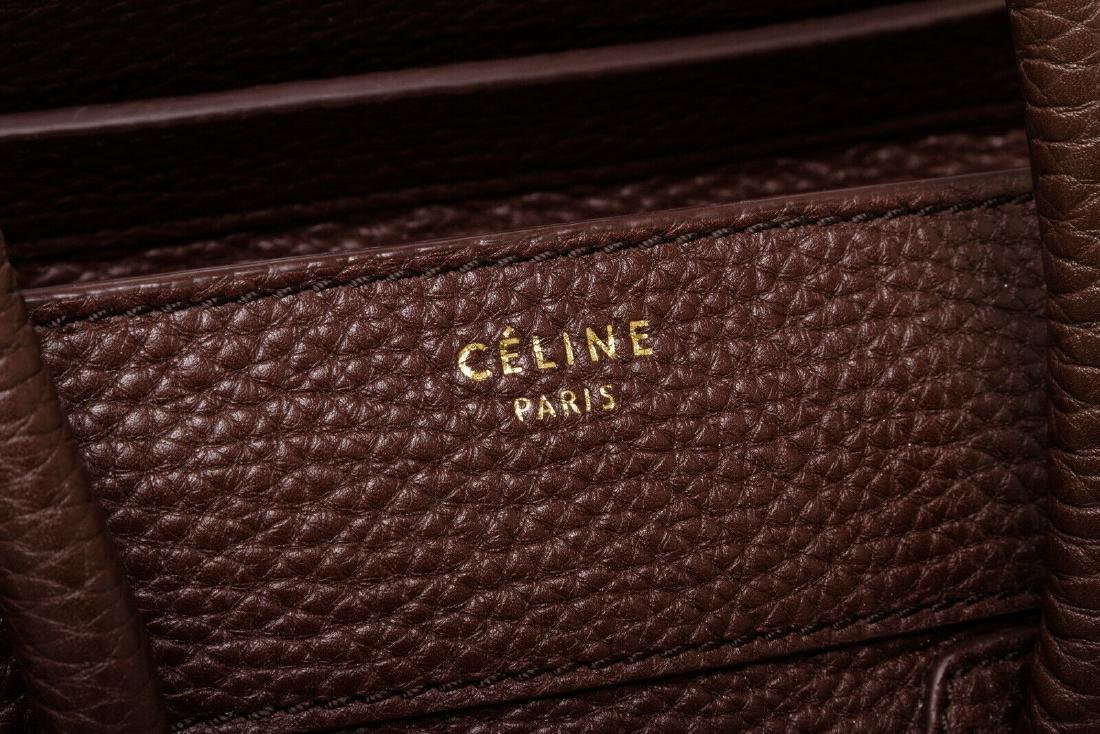 Celine tote bag - 6