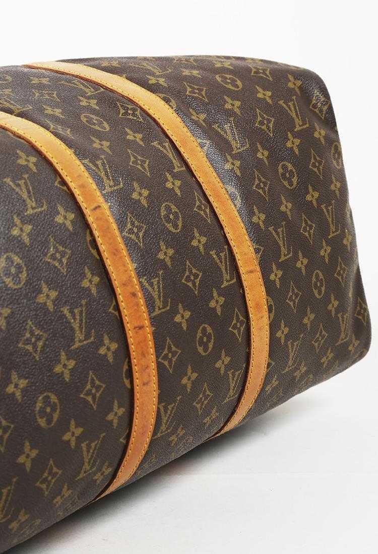 Louis Vuitton 50 keepall - 3