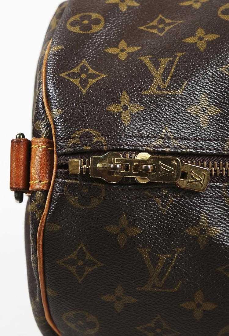 Louis Vuitton 50 keepall - 5