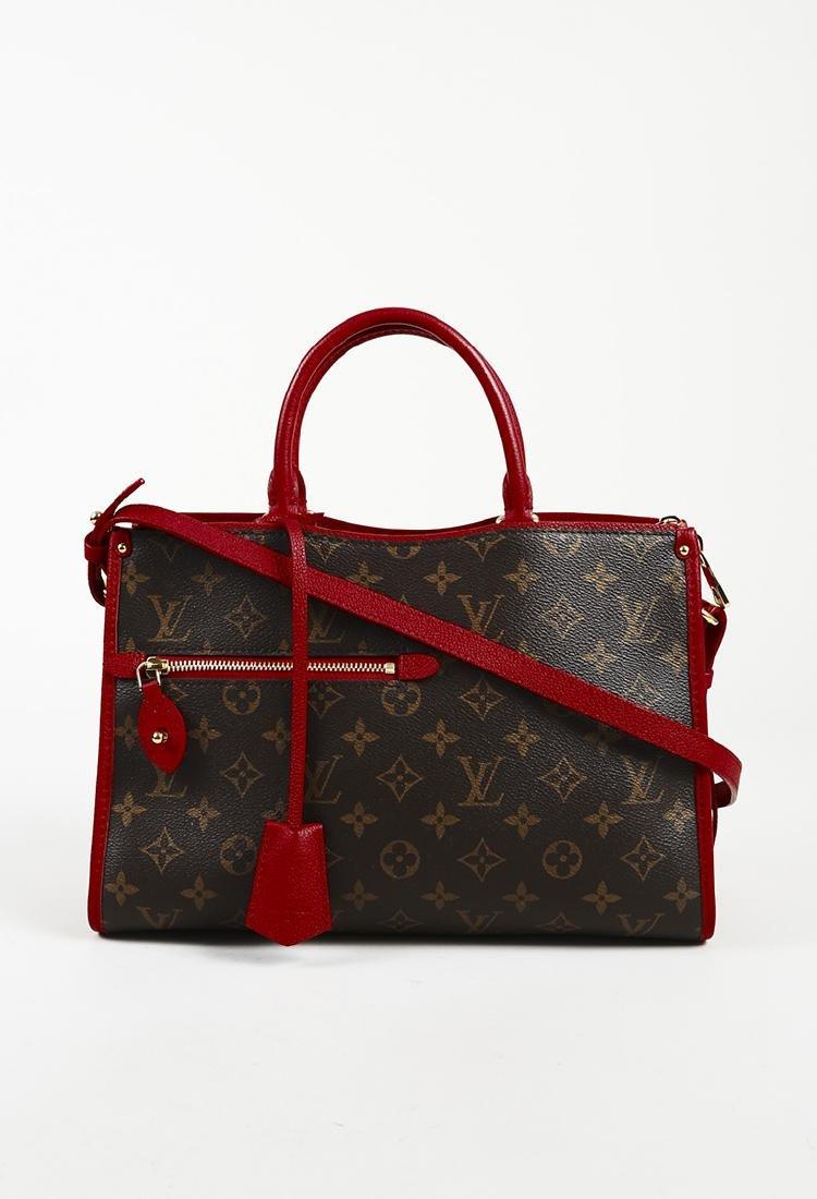 Louis Vuitton Poppincourt