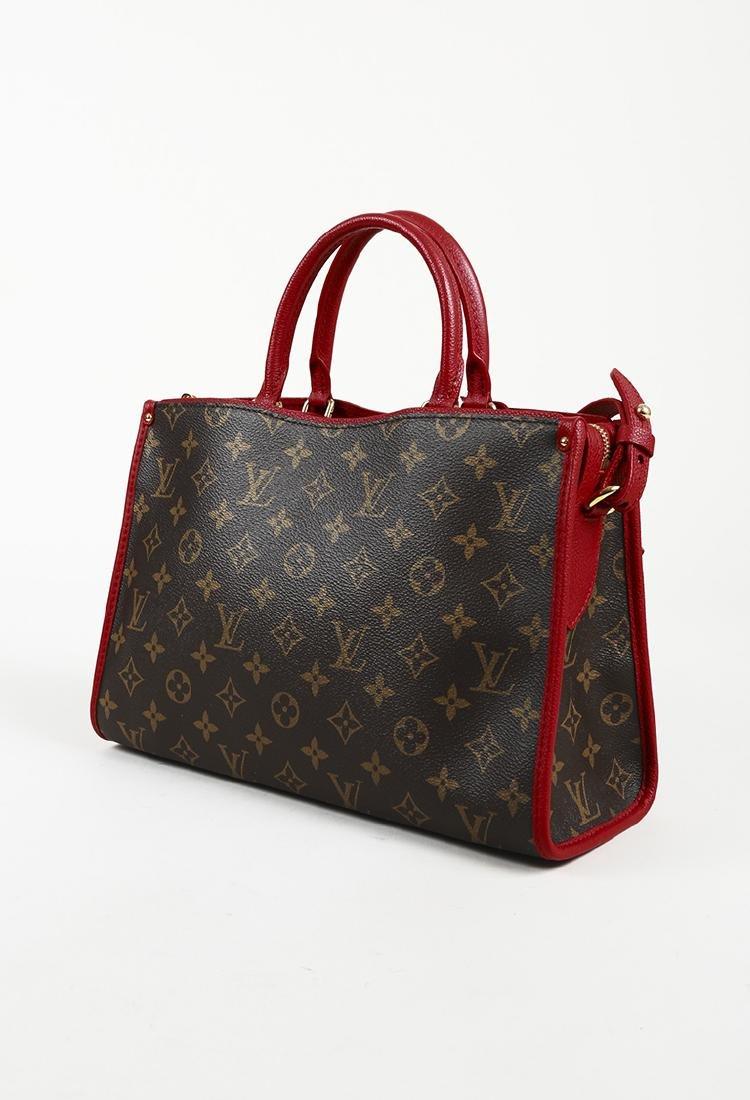 Louis Vuitton Poppincourt - 2