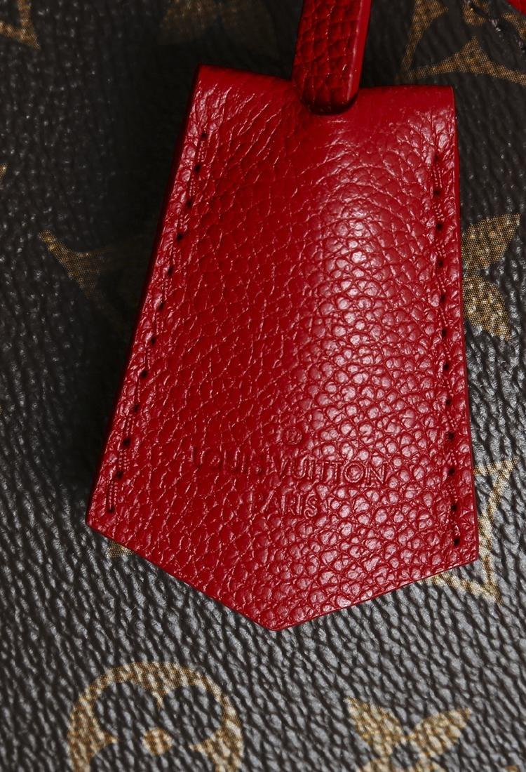 Louis Vuitton Poppincourt - 4