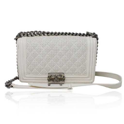 d133f3e286a11b Chanel boy bag. placeholder. See Sold Price