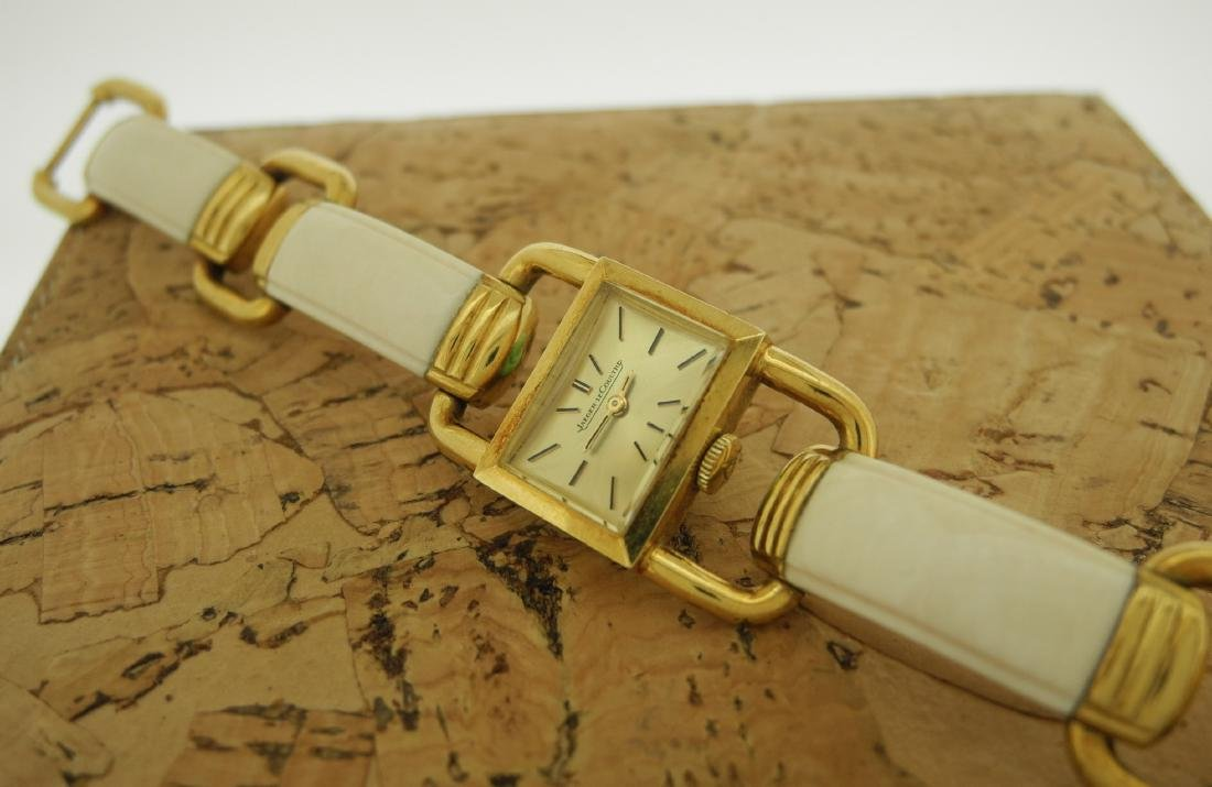 Jaeger-LeCoultre Lucchetto 1670 in Yellow Gold - 4