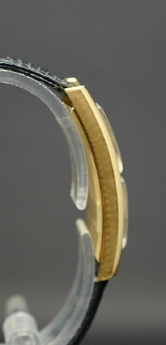 Bueche Girod Dual Time Watch in 18K Yellow Gold - 7