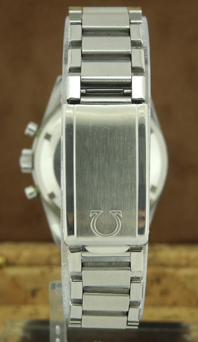 Omega Speedmaster 2998-4 Manual 321 Caliber on Bracelet - 4