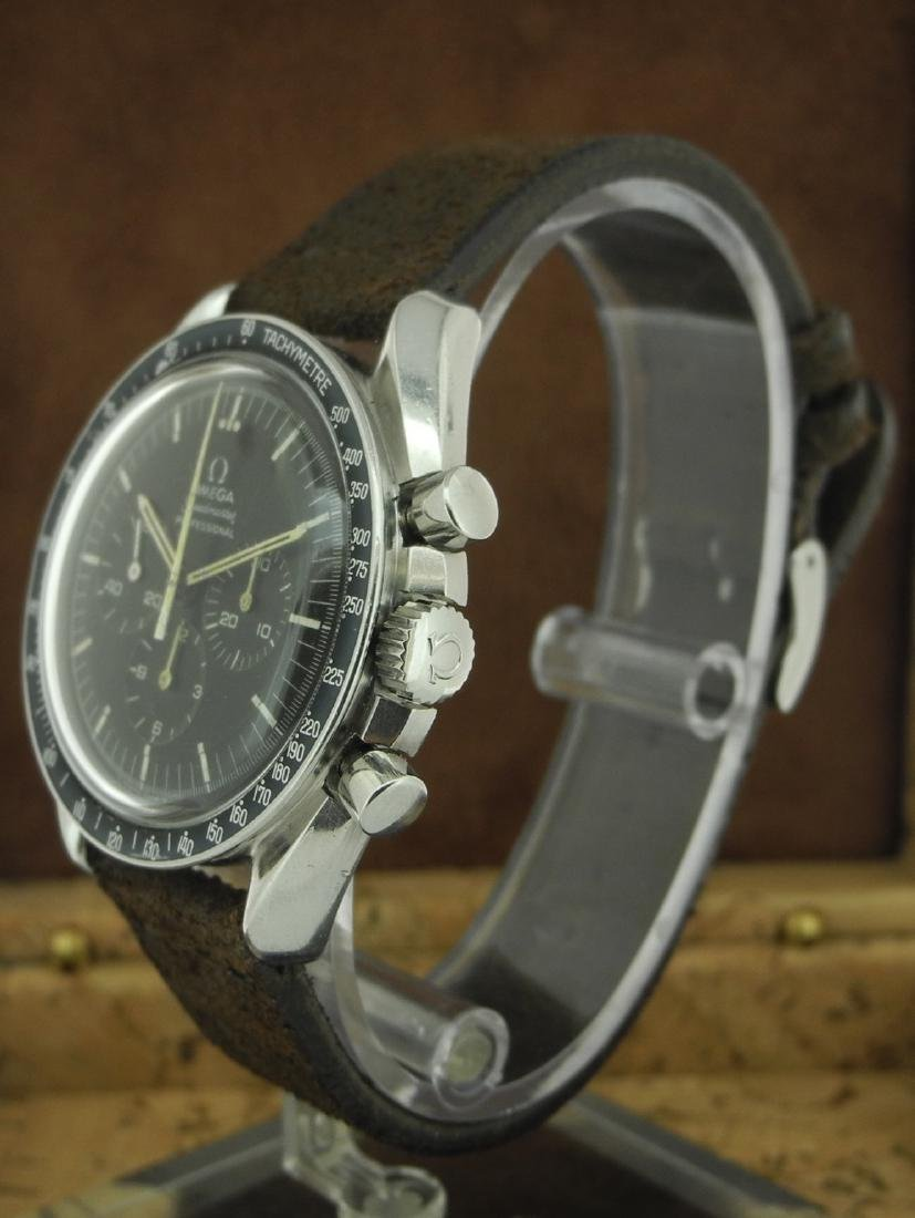 Omega Speedmaster Professional 145.022 with Brown Dial - 2