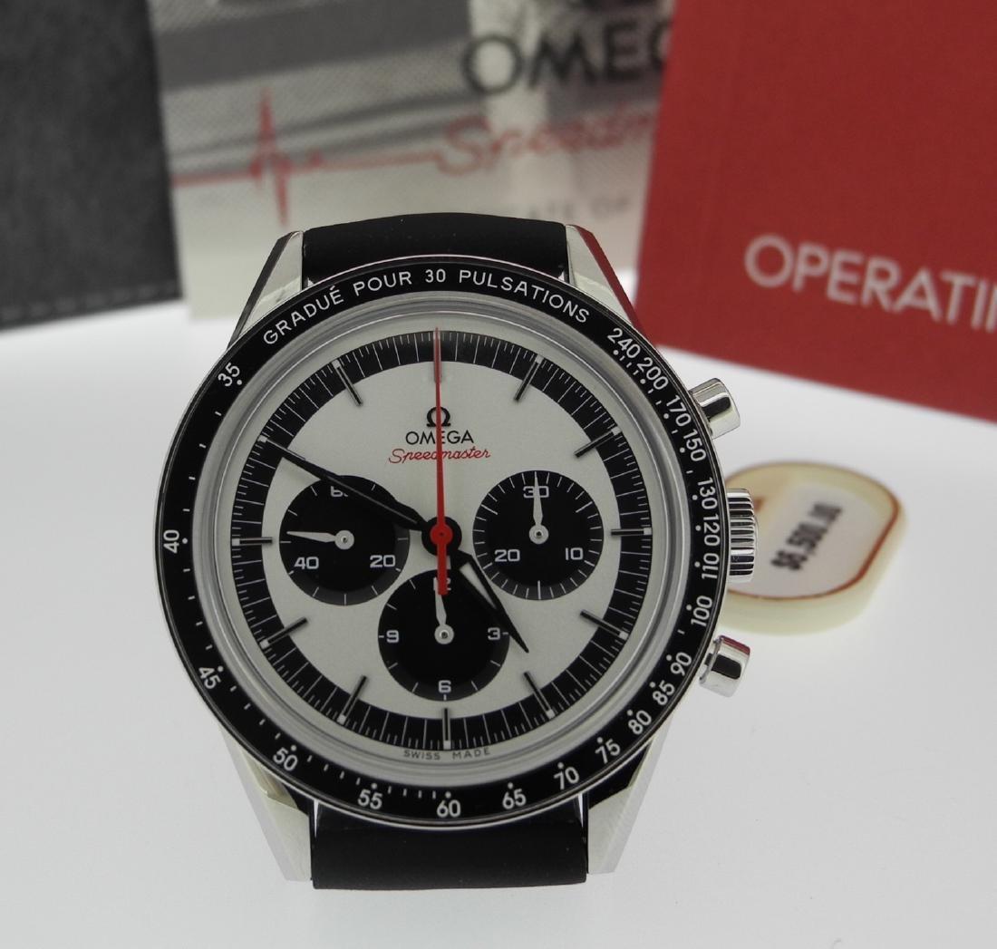 "Omega Speedmaster ""CK 2998"" Limited Edition - 2"