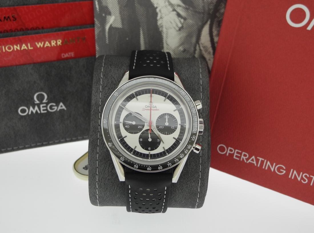 "Omega Speedmaster ""CK 2998"" Limited Edition - 3"