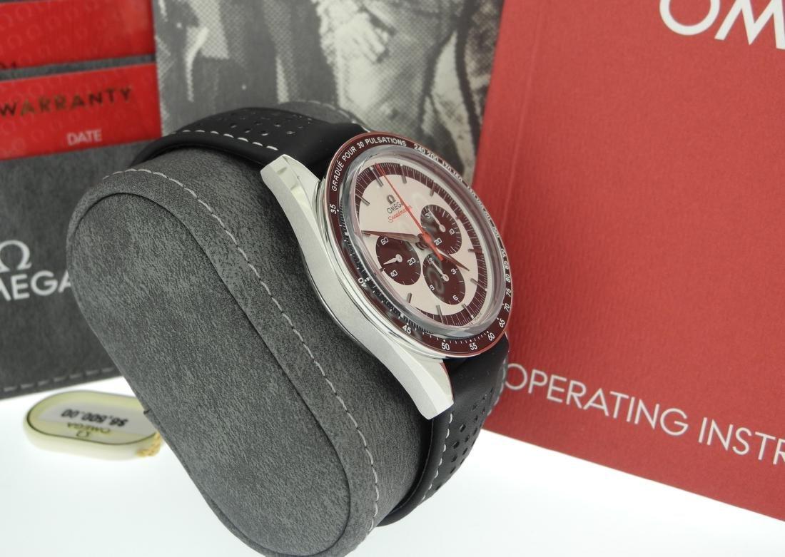"Omega Speedmaster ""CK 2998"" Limited Edition - 5"