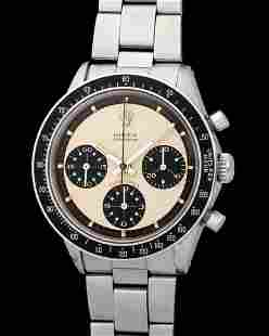 """Rolex Daytona 6241 """"Paul Newman Panda"""""""