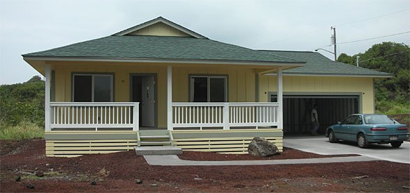 47: New Hawaii Home, Discovery Harbour, Lot 47