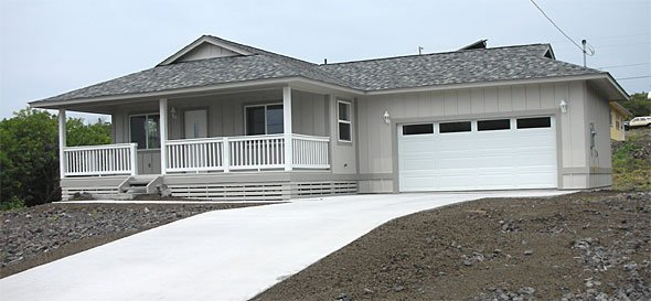 360: New Hawaii Home, Discovery Harbour, Lot 360