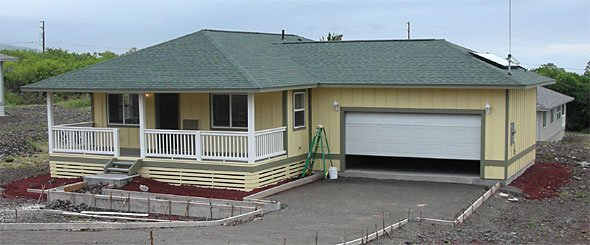 373: New Hawaii Home, Discovery Harbour, Lot 373