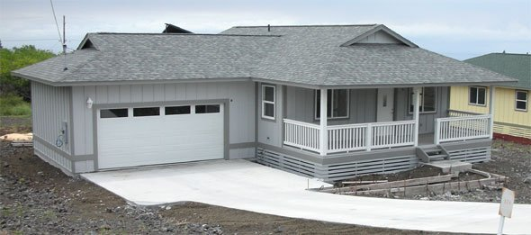 374: New Hawaii Home, Discovery Harbour, Lot 374