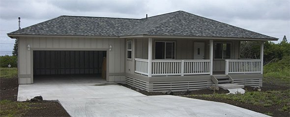 530: New Hawaii Home, Discovery Harbour, Lot 530