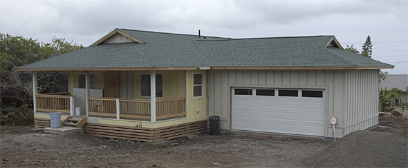 533: New Hawaii Home, Discovery Harbour, Lot 533
