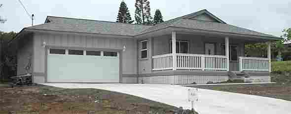 546: New Hawaii Home, Discovery Harbour, Lot 546