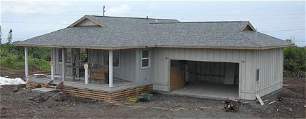 636: New Hawaii Home, Discovery Harbour, Lot 636
