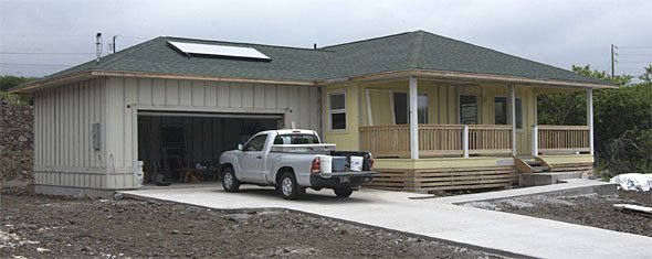 639: New Hawaii Home, Discovery Harbour, Lot 639