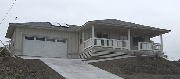 773: New Hawaii Home, Discovery Harbour, Lot 773