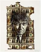 C215 'Pyromaniac Trump' Gicl�e Print