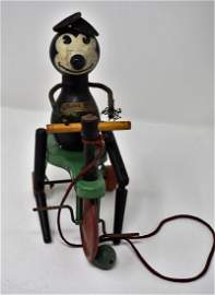 1932 Chen Ignatz Mouse on Tricycle Krazy Kat