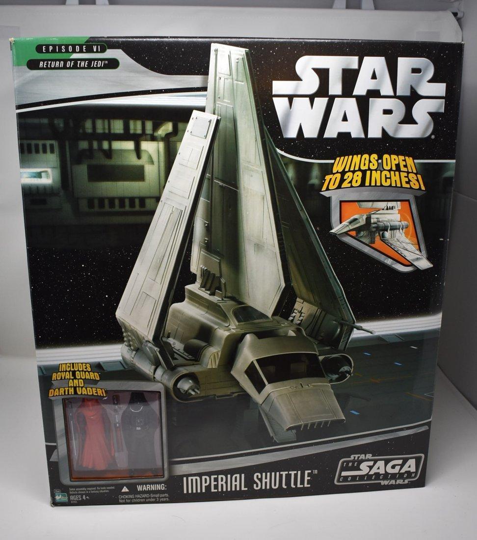Hasbro Star Wars Imperial Shuttle NEW IN BOX